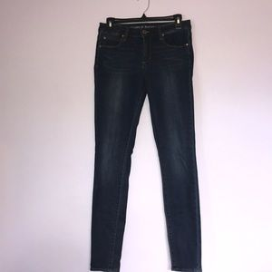 Articles of Society Classic Skinny Jeans
